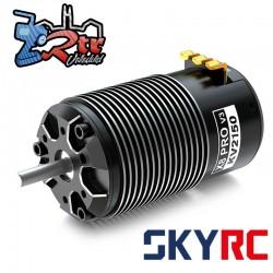 Motor Brushless SkyRC Toro X8 Pro V3 2150kV 1/8 Buggy