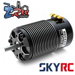 Motor Brushless SkyRC Toro X8 Pro V3 2350kV 1/8 Buggy