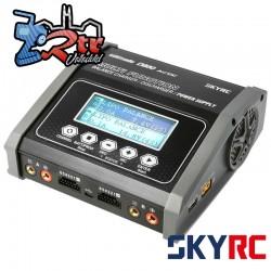 Cargador Lipo Balanceador SkyRc D260, 1-6s 14A 260W