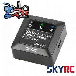 Gps Medidor de Velocidad con App Movil Skyrc SK500023