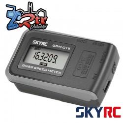 Gps Medidor de Velocidad con App Movil Skyrc SK500024-01