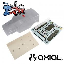 Carrocería Jeep® Wrangler Rubicon JL transparente AXI230015