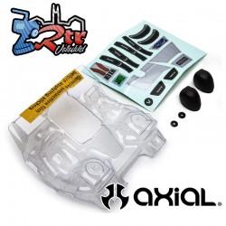 Conjunto interior transparente RBX10 Axial AXI230033