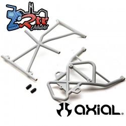 Capota de techo tipo jaula Gris RBX10 Axial AXI231038