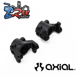AR14B C-Hub Cubos de rueda RBX10 Axial AXI232040