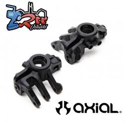 AR14B Mangueta de dirección RBX10 Axial AXI232041