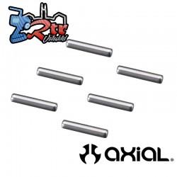 Pasador 1,5x8mm (6 Unidades) Axial Axial AX30162