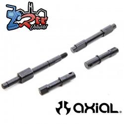 Juego de eje de transmisión RBX10 Axial AXI232057