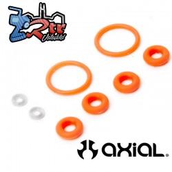 Juego de  junta tórica amortiguadores RBX10 Axial AXI233029