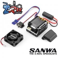 Variador Sanwa Super Vortex PRO Generation 2 ESC
