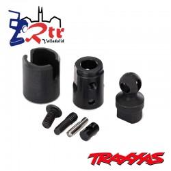 Copa de transmisión Traxxas TRX-4 TRA8295