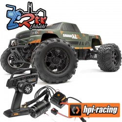 Savage XL Flux XL 1/8 Brushless 4wd Monster Truck RTR