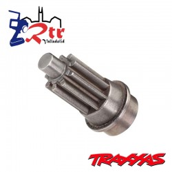Copas Traseras Portal Traxxas TRX-4 TRA8259