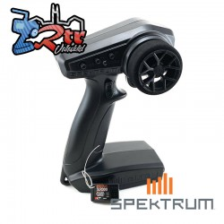 Spektrum SLT3 3 Canales 2.4Ghz Dual con Receptor SLR300