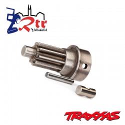 Copas Delanteras Portal Traxxas TRX-4 TRA8259