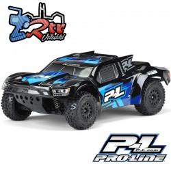 Cuerpo Flo-Tek Fusion Tough-Color Negro Proline PR3458-18