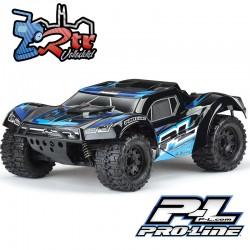 Cuerpo Monster Fusion Tough-Color Negro Proline PR3498-18