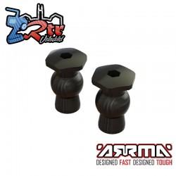 Bola M5x9x16mm Arrma ARA330747