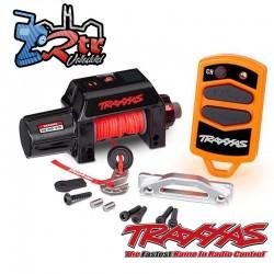 Cabrestante de operación remota Pro Scale® para TRX-4 y TRX-6 Traxxas TRA8855