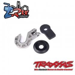 Gancho, cabrestante acero TRX-4® Traxxas TRA8863