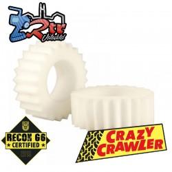 LaserFoam 2.2 R115x35 HD Strong Crazy Crawler CYC060