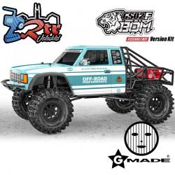 Gmade Gs02f BOM TC 4WD 1/10 Crawler Kit