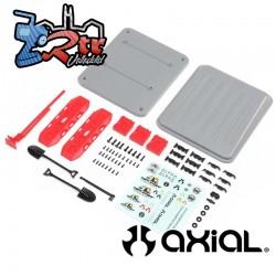Paquete de accesorios de Tuff Stuff Overland AXI330002