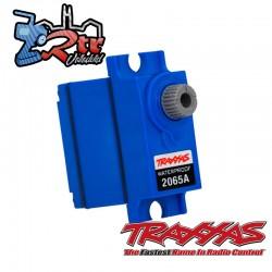 MicroServo Traxxas Digital Impermeable Waterproft TRA2065A
