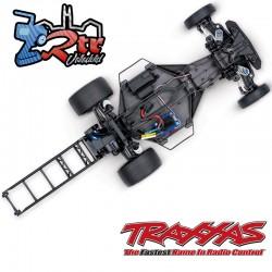 Traxxas Chevrolet Drag Slash 1/10 2Wd Brushless TSM Negro