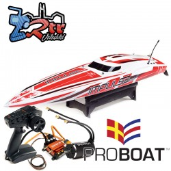Proboat PROBOAT Impulse 32 Deep-V 6S Brushless RTR