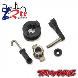 Piñones y partes 2 Velocidades Traxxas TRX-4 TRA8289