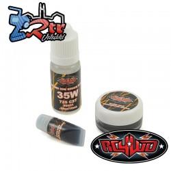 Paquete combinado de ensamblaje RC4WD (aceite, bloqueo de rosca, grasa) Z-S1732
