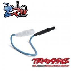 Cable conductor, bujía incandescente Traxxas TRA4581