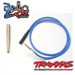 Cable conductor, bujía incandescente Traxxas TRA4581X