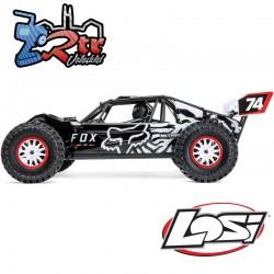 Losi Tenacy DB Pro Desert Buggy 4wd 1/10 Brushless Fox Racing