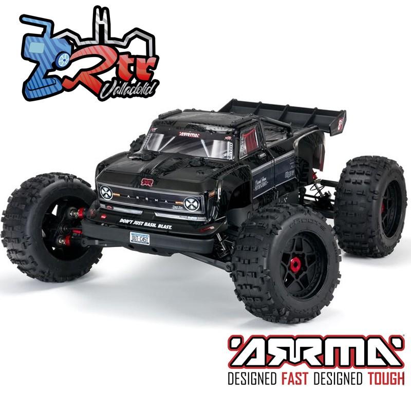 Arrma Outcast 1/5 Truggy Truck Electrico Roller 4x4 Kit