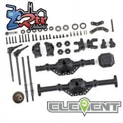 Kit de eje de enduro Element EL42077