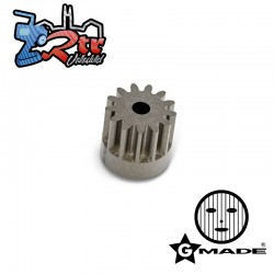 Engranaje de piñón 32Pich 13T eje de 3.2 mm Gmade GM60072