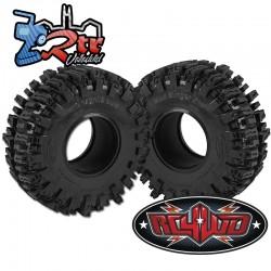 "Ruedas RC4WD Mud Slinger 2 XL 2.2"" Z-T0122"