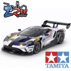 Tamiya Ford GT Mk.II 2020 TT-02 1/10 4wd