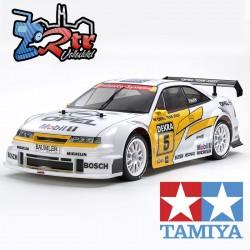 Tamiya Opel Calibra V6 TA-02 1/10 4wd