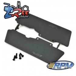 Guardabarros para brazos A traseros RPM Kraton, Talion y Outcast (RPM81402 /81405)