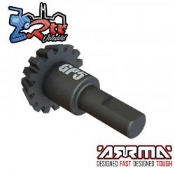 Engranaje de entrada principal 15T GP5 Arrma ARA311016