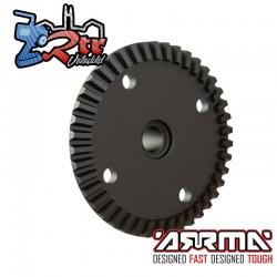Engranaje diferencial principal, 42T GP5 Arrma ARA311017