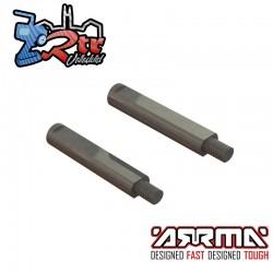 Pasador de soporte central Arrma ARA320529