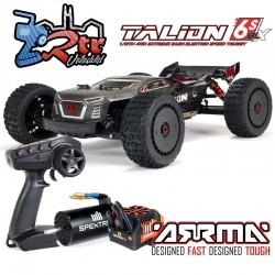 Arrma Talion EXB 1/8 Truggy Truck Electrico 4x4 Extreme Bash Speed