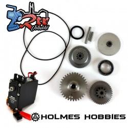 Conjunto de engranajes de servo SHV500V3 Holmes Hobbies