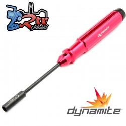 Destornillador de tuerca mecanizado, 5,5 mm Dynamite DYNT2013