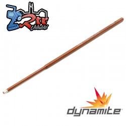 Punta de repuesto Destornillador hexagonal mecanizado 5/64 Dynamite DYNT2042