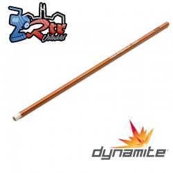 """Punta de repuesto destornillador hexagonal maquinado 3/32"""" Dynamite DYNT2043"""